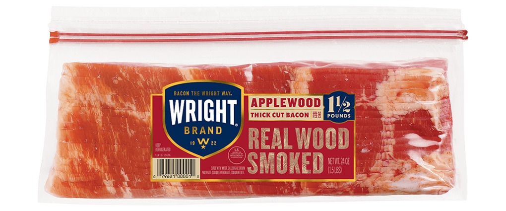 Applewood Smoked Bacon
