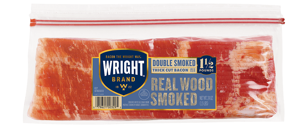 Double Smoked Bacon